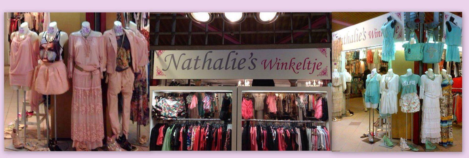 Nathalies winkeltje