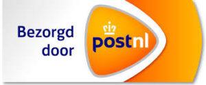 Veilig en snel met PostNL